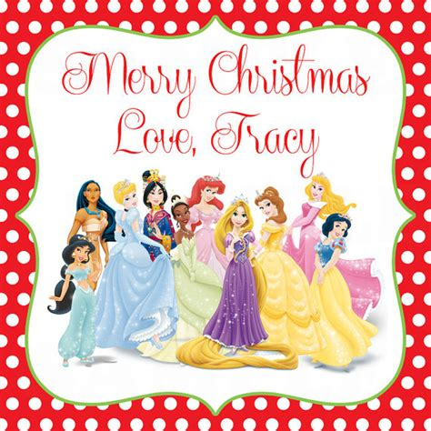 printable disney princess christmas tags big hero 6 birthday personalized printable by
