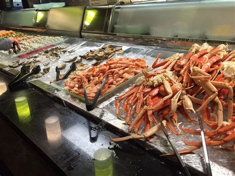 Tokyo Seafood Buffet S Seafood And Country Buffet