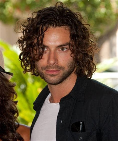 man with curly hair i the movie cruising aidan turner headhunter s horror house wiki fandom