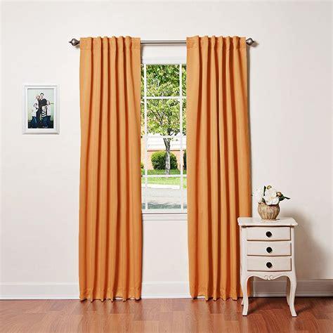 curtain panel styles 4 popular curtain and drape panel styles
