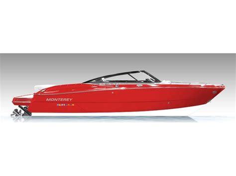 monterey boats fox lake il 2017 monterey 218ss 22 foot 2017 motor boat in fox lake