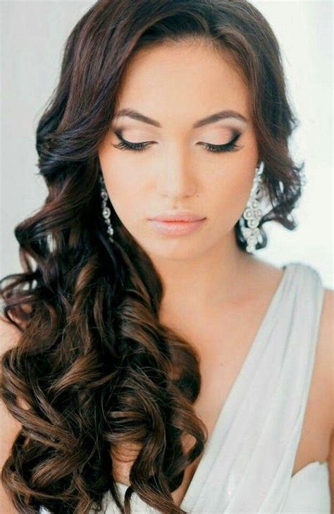 hair and makeup looks bridal makeup smokey eye brown eyes looks 2014 videos kit