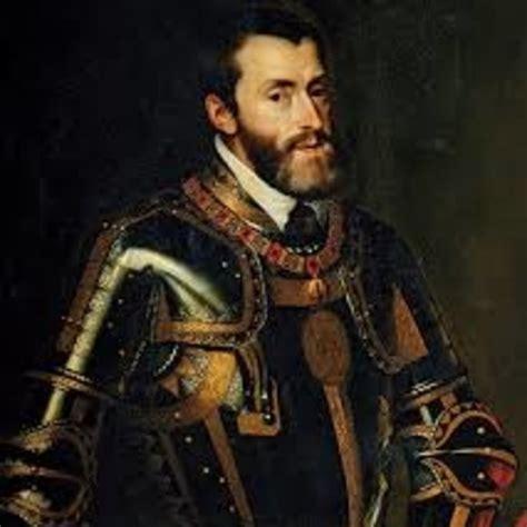carlos v un carlos v un monarca un imperio y una espada en retazos de historia en mp3 22 09 a las 14 27