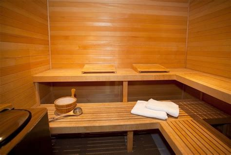 sauna in bedroom 25 best images about master bathroom ideas on pinterest