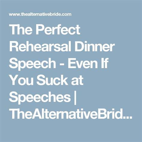 Sle Rehearsal Dinner Speeches the 25 best rehearsal dinner speech ideas on