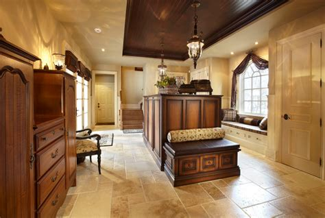 Ideas For Remodeling Kitchen by Lake Side Luxury Traditional Laundry Room Toronto