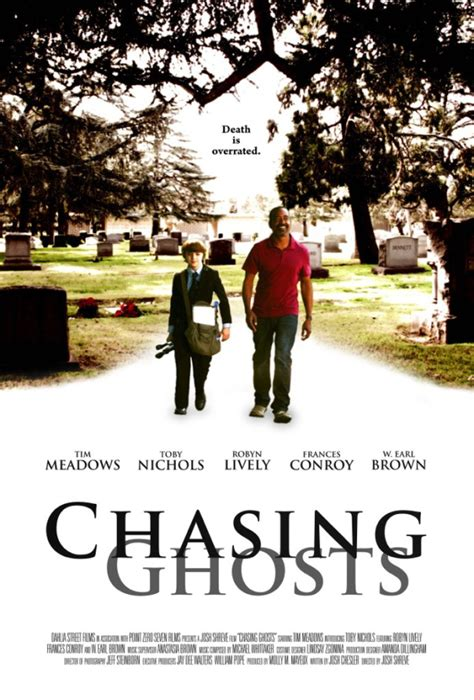 Chasing Ghosts chasing ghosts review spoiler free mr rumsey s