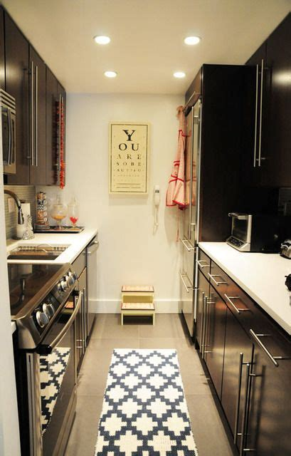 best 25 small galley kitchens ideas on pinterest there are many galley kitchen ideas available to make your