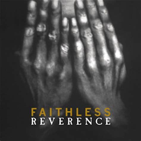 Studio House by Reverence Faithless Album Wikipedia