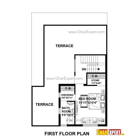 120 sq yard home design 100 120 sq yard home design house plan for 40 feet