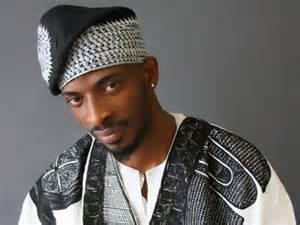 yoruba wears yoruba male attire black is beautiful