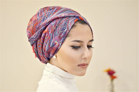 tutorial turban bandana turban tutorial with liberty london ootd youtube