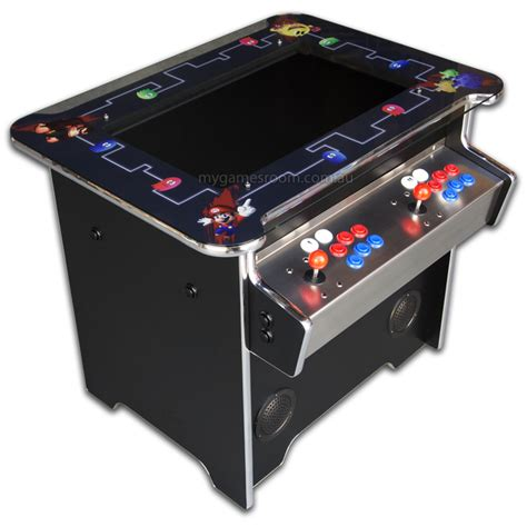 cocktail arcade cabinet sale ultra cocktail mkii my games room
