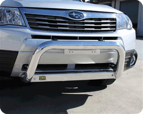 subaru forester grill guard subaru forester grille guards at andys auto sport