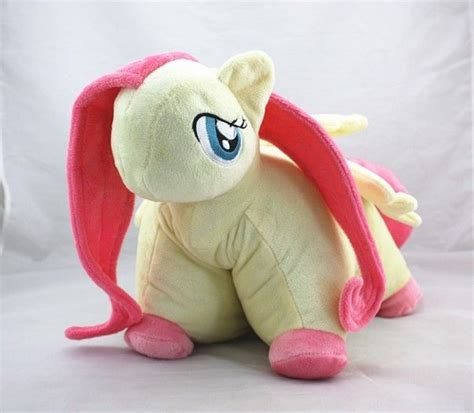 Fluttershy Pillow by Fluttershy Pillow Shop Collectibles Daily