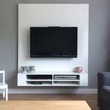 Tv Ophangen Kabels Wegwerken by Tv Ophangen Kabels Wegwerken Zoeken Woonkamer