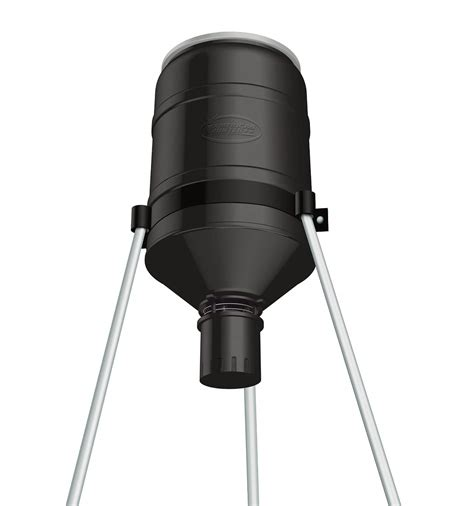 Best Deer Feeder Reviews 2017 top 8 best deer feeder reviews all outdoors