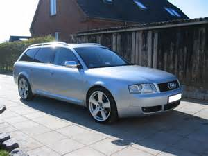 Volkswagen Audi Relationship 2003 Audi A6 Photos Import Insider