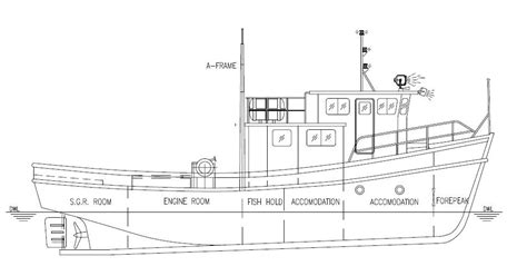 gulbrandsen fishing boat designs chapter wooden commercial fishing boat plans jamson