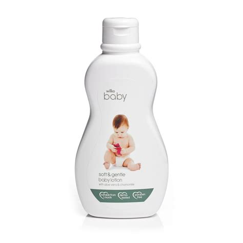 Pigeon Baby Lotion Chamomile 100ml wilko baby baby lotion with aloe vera and chamomile 500ml at wilko