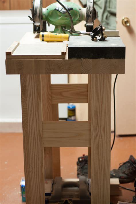 sharpening bench sharpening bench bonzai woodworking blog