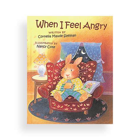 when i feel angry the way i feel books when i feel angry wps