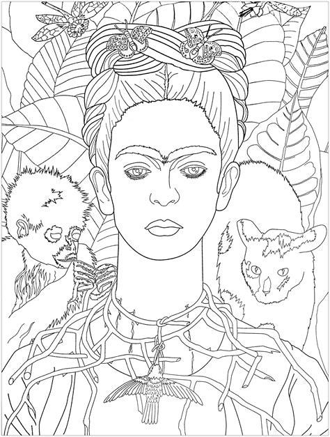 descargar libro e ba art kahlo espagnol para leer ahora colorear para adultos arte 1 esta imagen contiene fernand leger desde la galer 237 a art