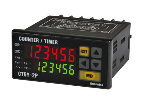 Autonics Counter Timer Fx4h I industrialemart your automation project made easy