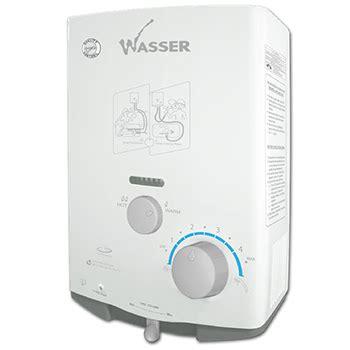 Water Heater Wasser Wh 509b wasser wh 506 a wasser