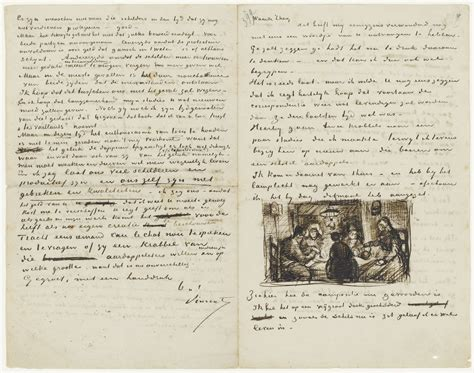 lettere di gogh file letter from vincent gogh to theo gogh 9 april
