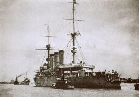 Qing Navy 甲午戰爭