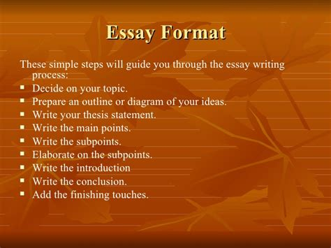 Guide To Writing A Basic Essay by How To Write A Basic Essay Outline Slackwater Clothing Pictures