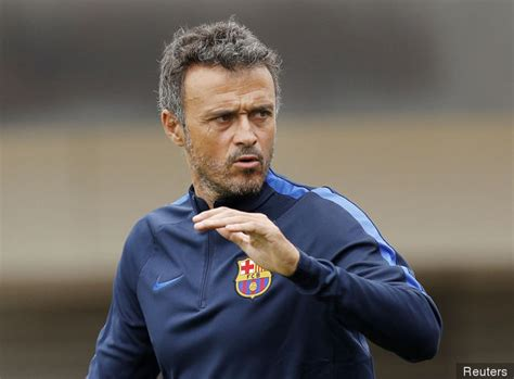 barcelona coach barcelona s luis enrique backs celtic for chions league