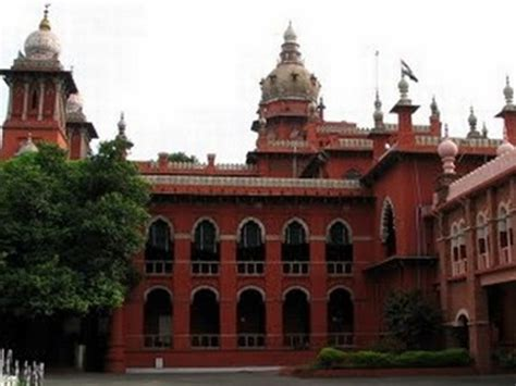 chennai high court madurai bench old age cannot be a ground for transfering case hc oneindia