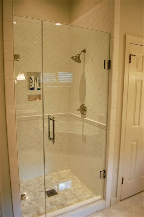 subway tile small bathroom layout shower subway tile studio design gallery