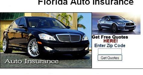 Auto Insurance Florida   Cheap Insurance Companies