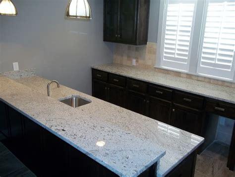 Kitchen Backsplash Material Options andino white granite granite countertops granite slabs