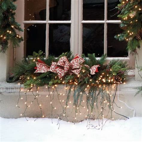 outdoor christmas decorating ideas outdoor christmas decorations ideas handspire