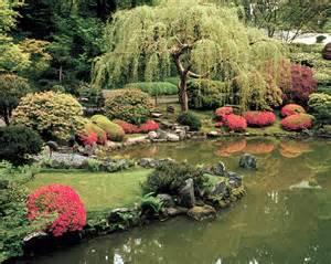 Japanese Garden Flowers Seattle Daily Journal Of Commerce