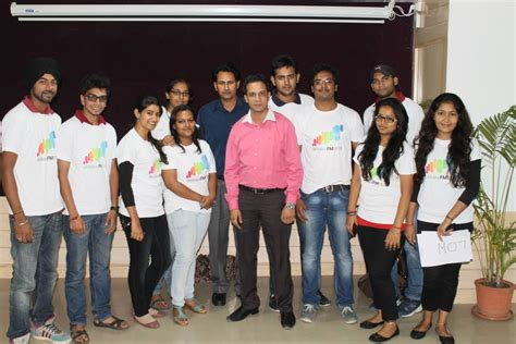 Mlt Mba Live by Radio Chitkara Completes One Year Of Successful Radio