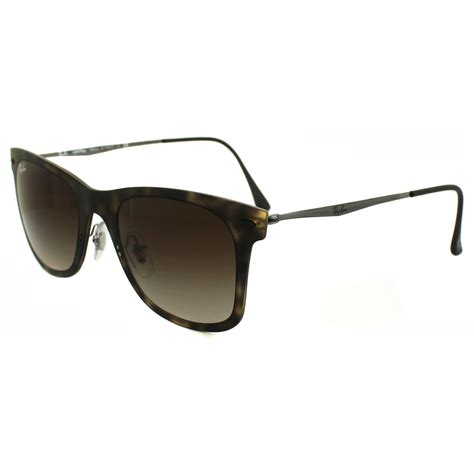 ban wayfarer light ban wayfarer light tortoise 54mm tapdance org