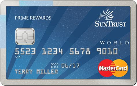 how to make visa card personal credit card suntrust credit cards