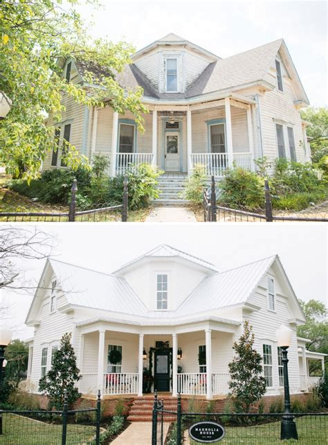 joanna house magnolia house the new b b by fixer upper