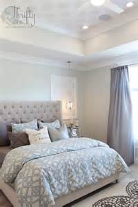 Decor Paint Colors For Home Interiors Soothing Paint Colors Of Blue And Grey For This Master