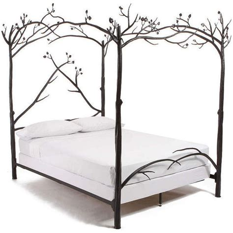 tree canopy bed enchanted forest canopy bed bangdodo