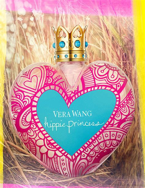Parfum Vera Wang Princess hippie princess vera wang perfume a new fragrance for
