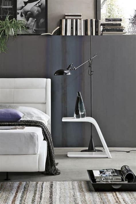 comodini laccati bianchi coppia di comodini laccati bianchi per camere da letto