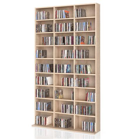 scaffali per cd mensola da parete per cd dvd mensola libreria mensola