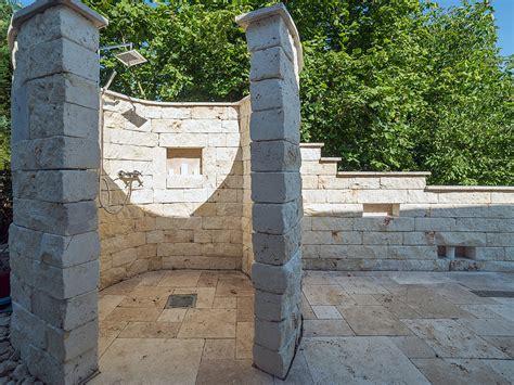 gartengestaltung naturstein moderne gartengestaltung stonenaturelle natursteine