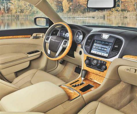 Chrysler 300 Interior Accessories by Chrysler 300s Interior 2017 Brokeasshome